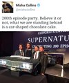 200th Episode Party