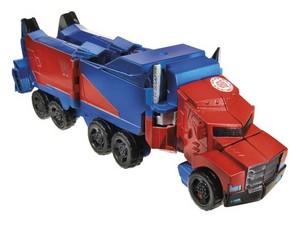 2015 RID Optimus Prime