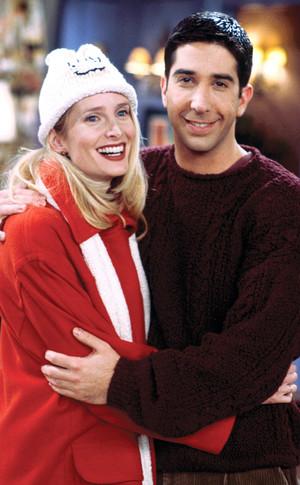21. Ross and Carol