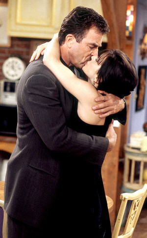 5. Monica and Richard