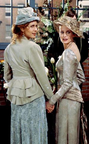6. Susan and Carol