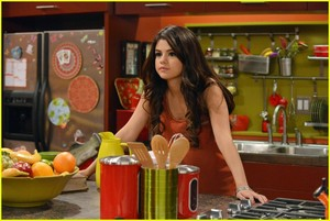 7 Years Of Wizards of Waverly Place ♥