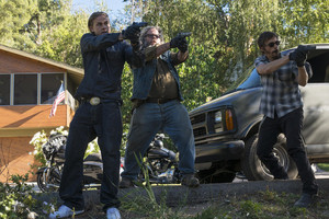 7x04 - Poor Little Lambs - Jax, Bobby and Ratboy