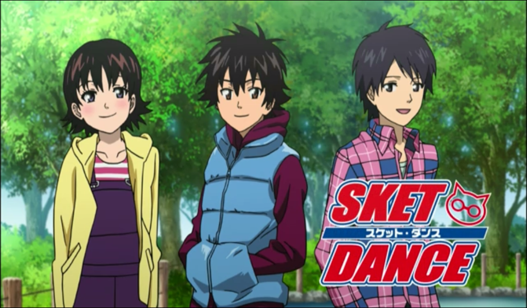 A Younger Sket Club