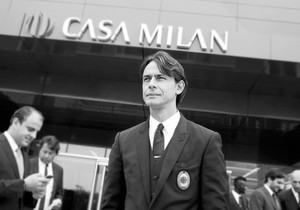 AC Milan Dolce and Gabbana 2014
