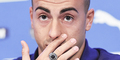 AC Milan Squad 2014/15 92. Stephan El Shaarawy