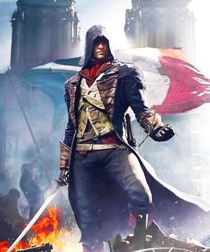 AC Unity Arno Dorian