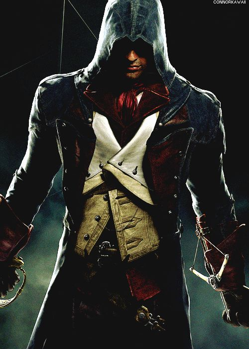 Ac Unity Arno Dorian Assassin S Creed Photo 37690518 Fanpop