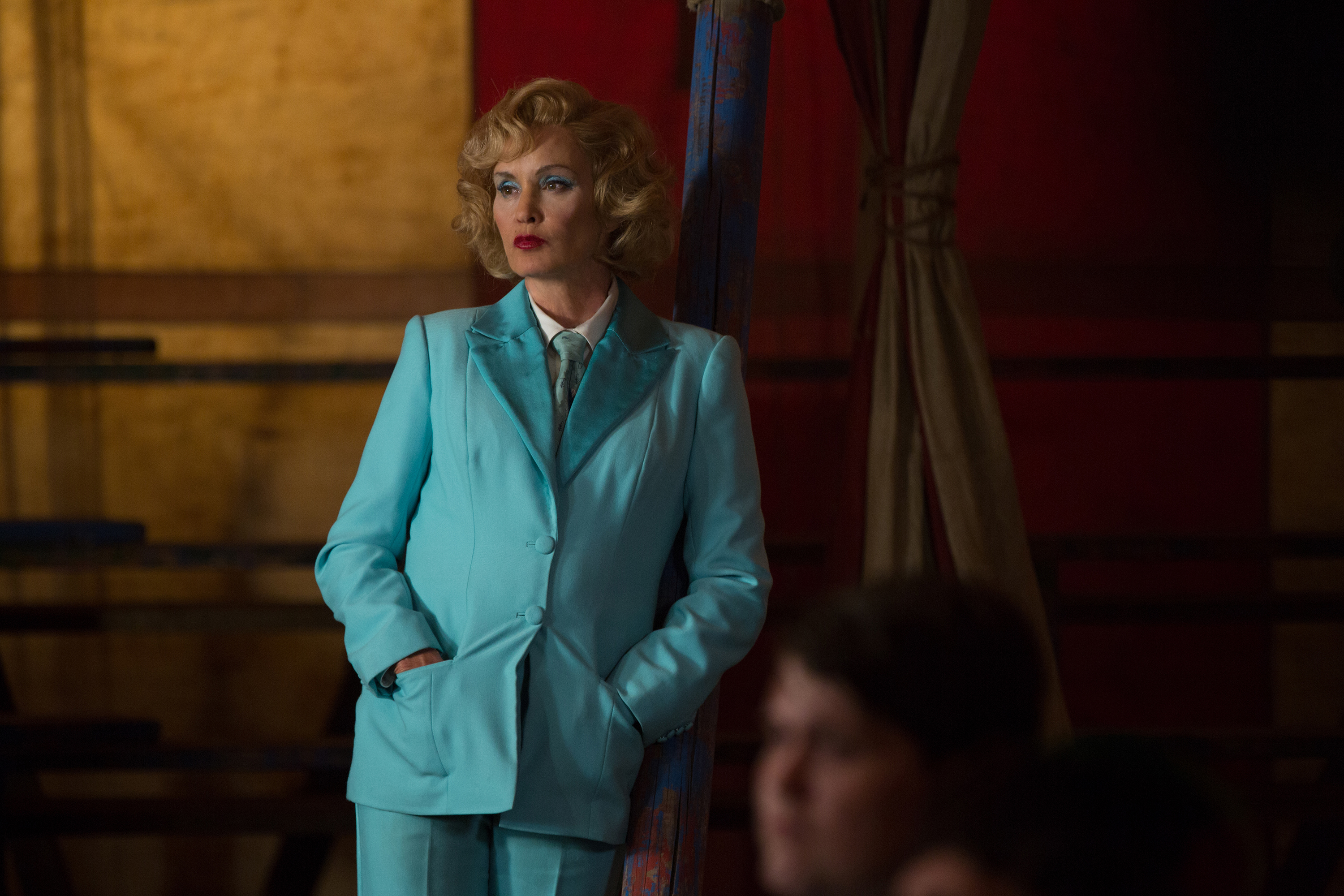"""AHS Freak Show """"Massacres and Matinees"""" (4x02) promotional picture"""