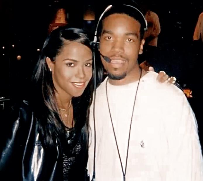 Aaliyah 1996