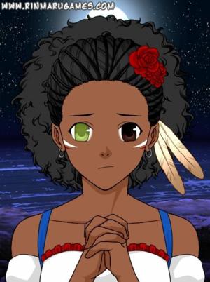 Adalina Bronte Martinez-Abellard (Hispaniola)