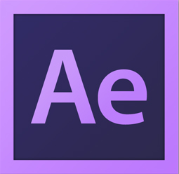 Adobe After Effects CS6 Logo