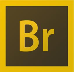 Adobe Bridge CS6 Logo