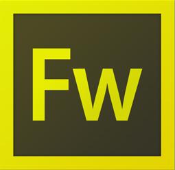 Adobe Fireworks CS6 Logo