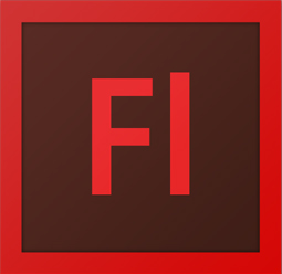 Adobe Flash CS6 Logo