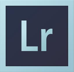 Adobe Lightroom CS6 Logo