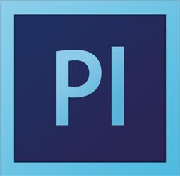Adobe Prelude CS6 Logo