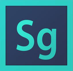 Adobe SpeedGrade CS6 Logo