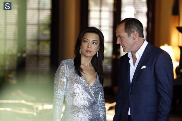 Agents of S.H.I.E.L.D - Episode 2.04 - Face My Enemy - Promo Pics