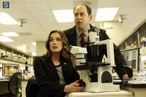 Agents of S.H.I.E.L.D. - Episode 2.05 - A Hen in the lupo House - Promo Pics
