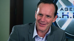 Agents of S.H.I.E.L.D. - Interview