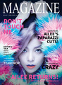Ailee - Magazine - ailee-korean-singer wallpaper