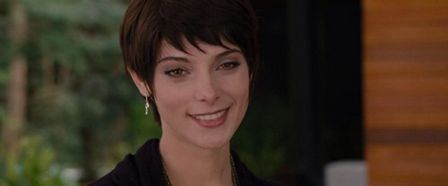 Alice Cullen wallpaper containing a portrait entitled Alice Cullen