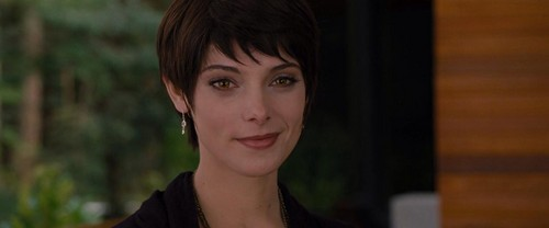 Alice Cullen kertas dinding with a portrait titled Alice Cullen