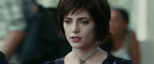 Alice Cullen kertas dinding with a portrait called Alice Cullen