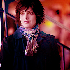 Alice Cullen x