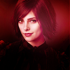 Alice Cullen wallpaper called Alice Cullen x