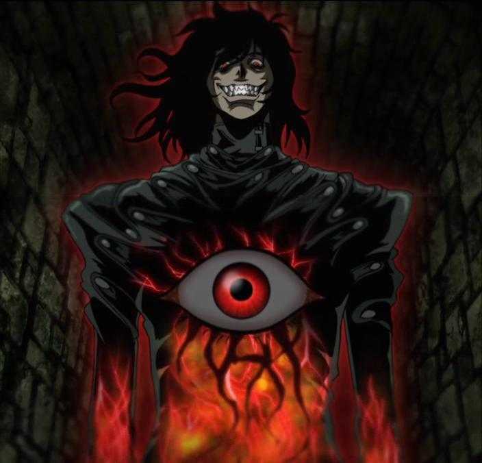 BestSinceDay1 Images Alucard Hellsing Ultimate Wallpaper And Background Photos