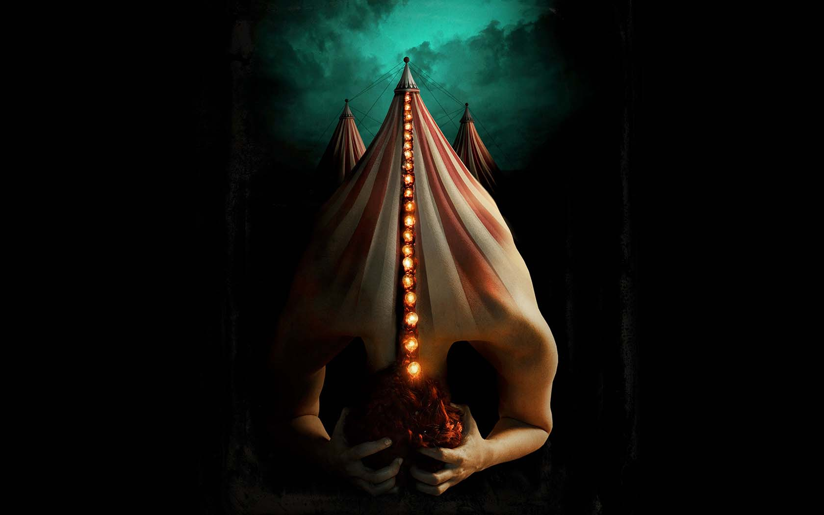 American Horror Story: Freak Показать