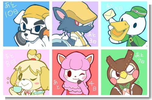 5111 best Animal Crossing Fan Art images on Pinterest
