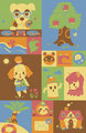 Animal Crossing Фан Art