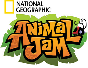 Animaljam logo