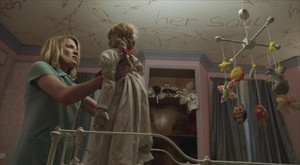 Annabelle Movie Stills (2014)
