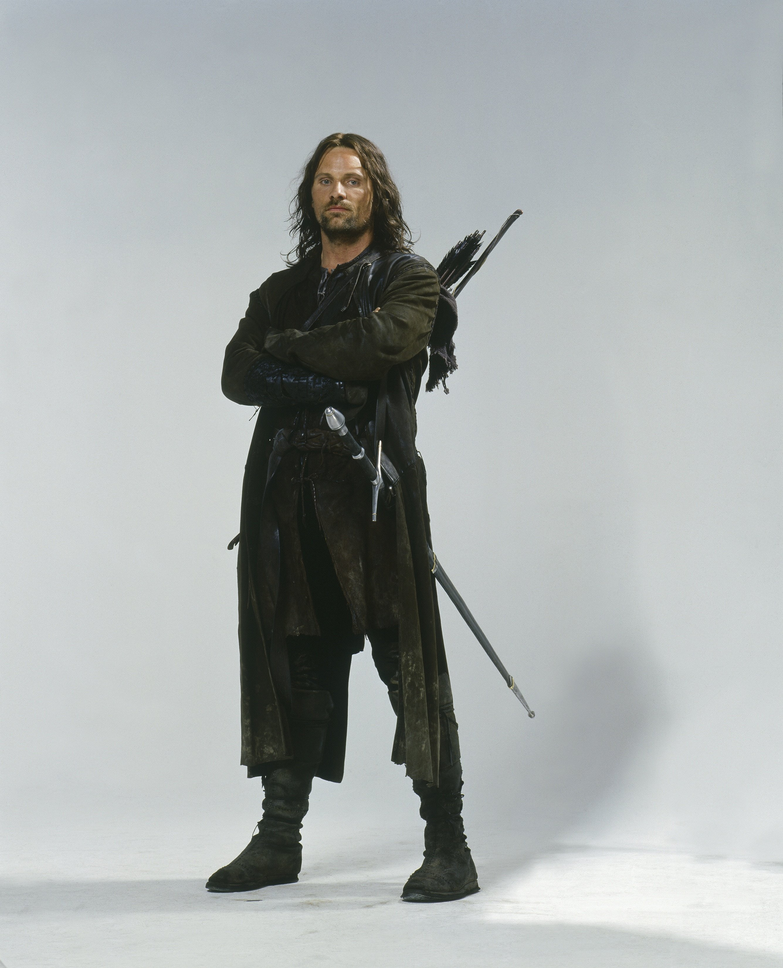 Lord Of The Rings Character Promo