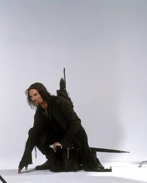 Aragorn lotr