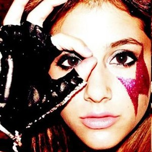 Ariana ❤ ❥