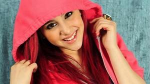 Ariana cuti3☜❤☞