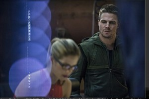 "Arrow 3.2 ""Sara"" Official prévisualiser images"