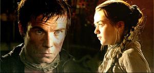 Arya & Gendry ♥