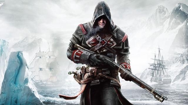 Assassin S Creed Images Assassins Creed Rogue Shay Wallpaper And