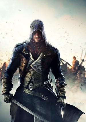 Assassins Creed Unity