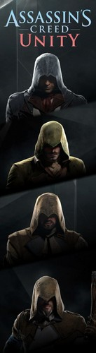 Assassin's Creed wallpaper titled Assassins Creed Unity