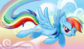 Awesome Rainbow Dash!!!!!!!!!! - rainbow-dash fan art