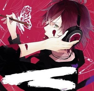 Ayato On The Cover