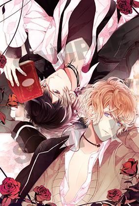 Azusa & Shu