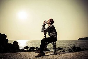 B2ST '12:30' album teaser imágenes